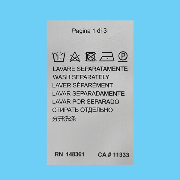 Nhãn in NT80909
